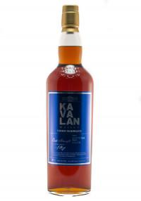 Kavalan Vinho Barrique Cask Strength Whiskey