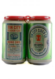 Tin City Original Dry Hopped