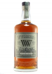 Wyoming Outryder Straight American Whiskey
