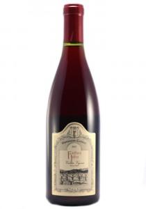 Father John 2015 Vieilles Vignes Pinot Noir