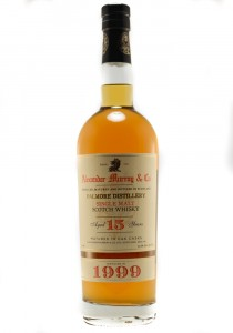 Dalmore 15 YR Alexander Murray Single Malt Scotch Whisky