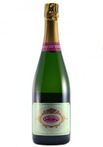 R.H. Coutier Cuvee Tradition Brut Champagne