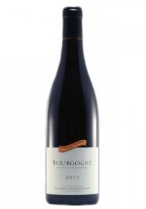 David Duband 2015 Bourgogne