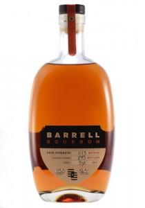 Barrell Bourbon Batch 013 Borubon Whiskey