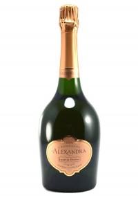 Laurent Perrier 2004 Alexandra Grand Cuvee Rose Champagne