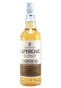 Laphroaig Cairdeas 2017 Single Malt Scotch Whisky