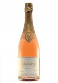 Schramsberg 2014 Brut Rose Sparkling Wine