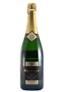 Pierre Moncuit 2005 Nicole Brut Champagne