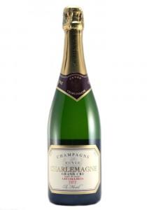 Guy Charlemagne 2012 Les Coulmets Brut Champagne