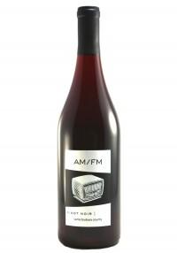 AM/FM 2014 Santa Barbara County Pinot Noir