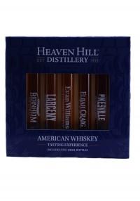 Heaven Hill American Whiskey Gift Tasting Kit