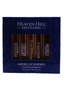 Heaven Hill American Whiskey Gift Tasting Kit
