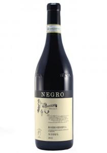 Negro 2013 Roero Riserva