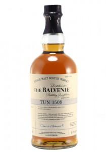 Balvenie Tun 1509 Batch 4 Single Malt Scotch Whisky