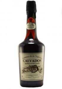 Domaine de la Galotiere 20 YR Calvados