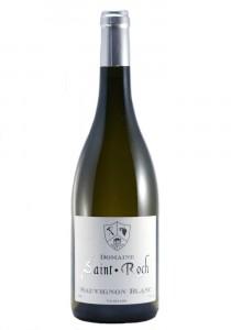 Domaine Saint Roch 2016 Touuraine Sauvignon Blanc