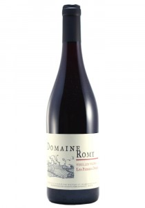 Domaine Romy 2015 Beaujolais