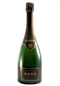 Krug 2004 Brut Champagne