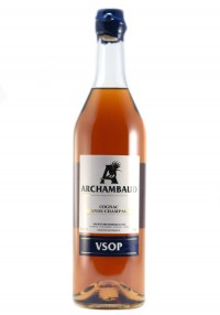 Archambaud VSOP Grande Champagne Cognac
