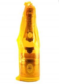 Louis Roederer 2007 Magnum Cristal Brut Champagne