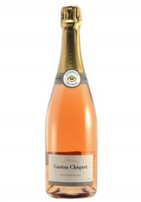 Gaston Chiquet Rose Brut Champagne