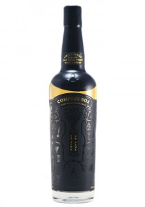 Compass Box No Name Blended Malt Scotch Whisky