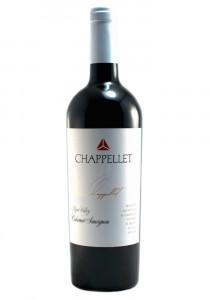 Chappellet 2015 Napa Valley Signature Cabernet Sauvignon
