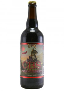 Founders CBS Canadian Breakfast Stout