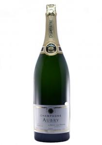 Aubry Brut Premier Jeroboam Brut Champagne