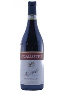 Cavallotto 2011 Riserva Vignolo Barolo