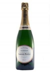 Laurent Perrier La Cuvee Non Vintage Brut Champagne