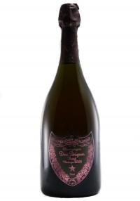 Dom Perignon 2005 Brut Rose Champagne