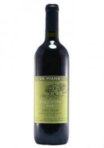 Le Piane 2015 Maggiorina Vino Rosso
