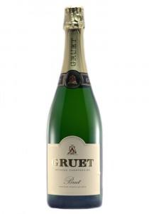 Gruet Brut Sparkling Wine