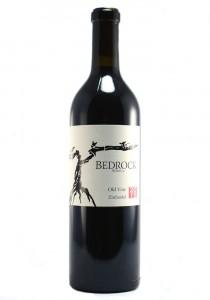 Bedrock Wine Co. 2016 Sonoma Valley Old Vine Zinfandel