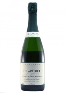 Egly-Ouriet Les Vignes De Vrigny Brut Champagne