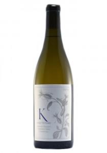 Knez 2014 Demuth Vineyard Chardonnay