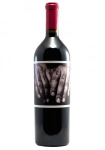 Orin Swift 2015 Papillon Napa Valley Red Wine