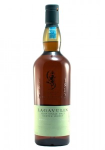 Lagavulin 2001 Distillers Edition Single Malt Scotch Whisky