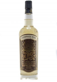 Compass Box The Peat Monster Blended Whisky