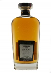 Longmorn 24 YR Signatory Bottling Single Malt Scotch Whisky