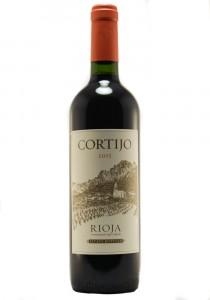 Cortijo 2015 Rioja