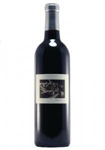 Robert Sinskey Vineyards 2013 Los Carneros Point of View Red Blend