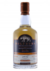 Wolfburn Aurora Single Malt Scotch Whisky