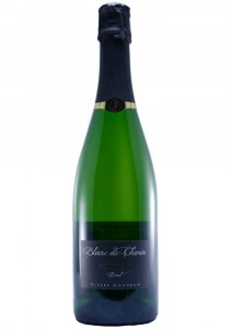 Gilles Gaudron Brut Vouvray Sparkling Wine