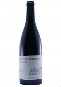 Clos Marronniers 2016 Beaujolais