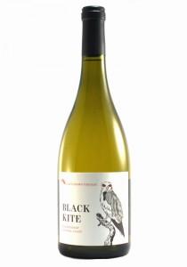 Black Kite 2015 Gap's Crown Vineyard Chardonnay