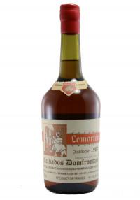 Lemorton 1980 Domfrontais Calvados