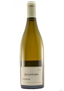 Gouffier 2015 Bourgogne Blanc