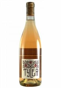 Tyler 2017 Santa Barbara Pinot Noir Rose